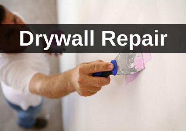 6 Steps to a Successful Drywall Repair